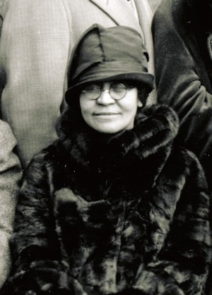 Annie Minerva Turnbo Malone (August 9, 1869—May 10, 1957)