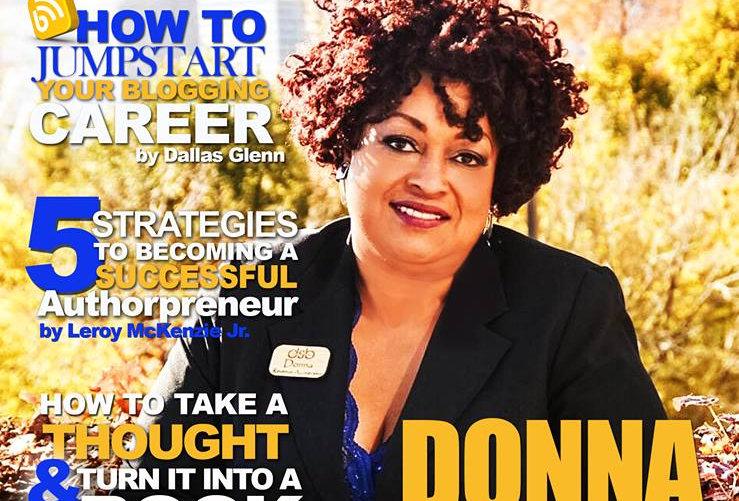 Entrepreneurs of Color Magazine (January 2017) Digital PDF