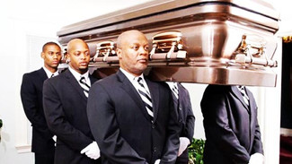 African American Death Rate Drops 25 Percent