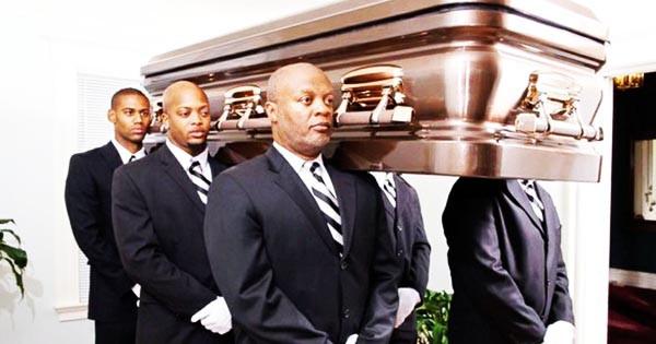 African-American Funeral