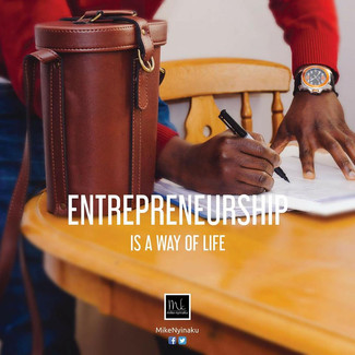 Business Capsule Series: Legacy & Lifestyle Entrepreneur