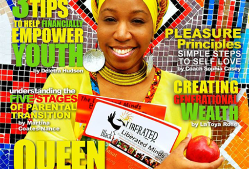 Entrepreneurs of Color Magazine (February 2017) Digital PDF