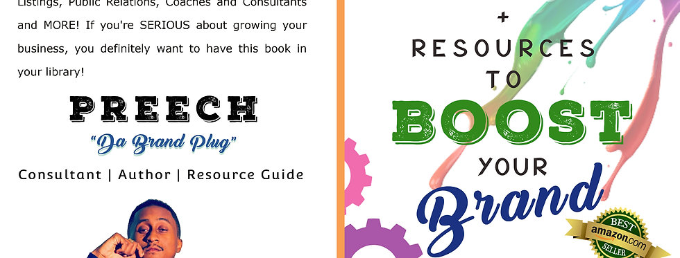 100 Tools & Resources to Boost Your Brand (Paperback)