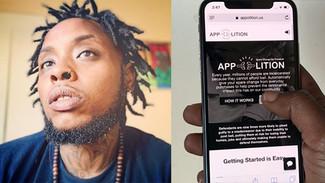 Entrepreneur Develops App to Help Incarcerated Blacks Get Bail Relief