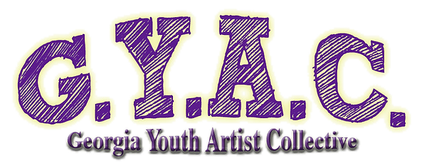 Georgia Youth Artist Collective logo