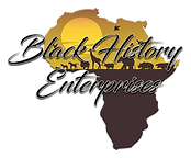 Black History Enterprises Logo