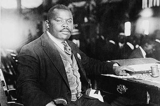 Marcus Garvey and U.N.I.A.'s Contribution to Health and Wellness