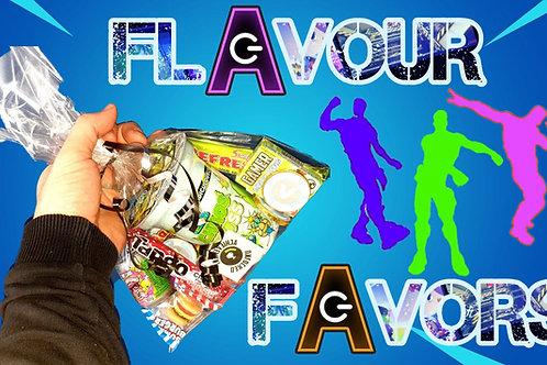 Party Bags - Flavour Favours