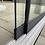 Thumbnail: Glasschiebewand 5 Schienen 4900mm breit