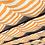 Thumbnail: Raffbeschattung Streifen 0,68m Breit