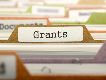 Year-End Check List for Grant Writers