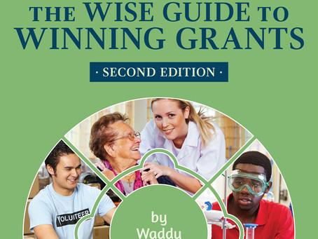 3-in-1 Grants Book
