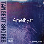 CD cover, Amethyst
