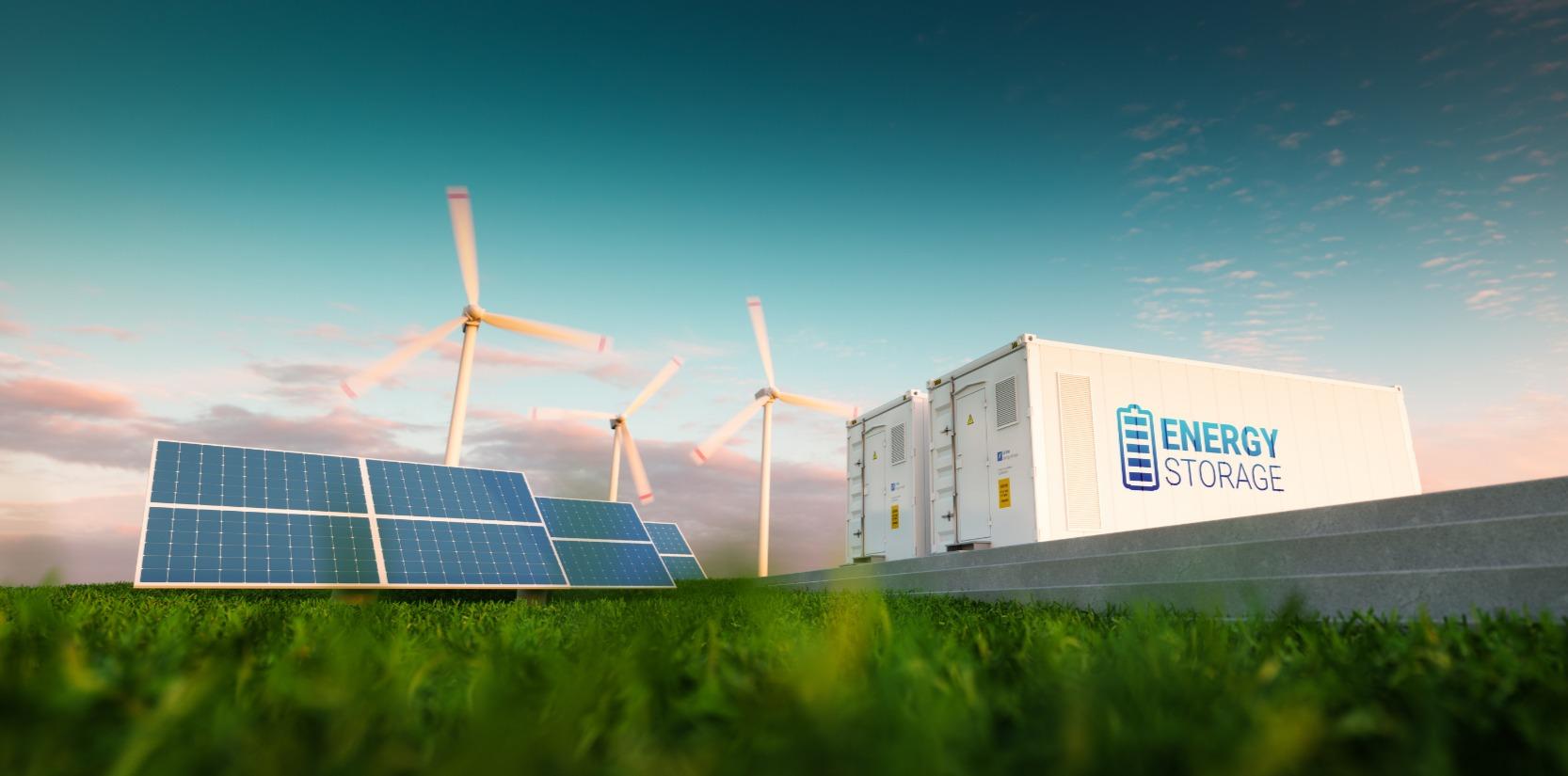 Energy Storage (Surface & Subsurface)