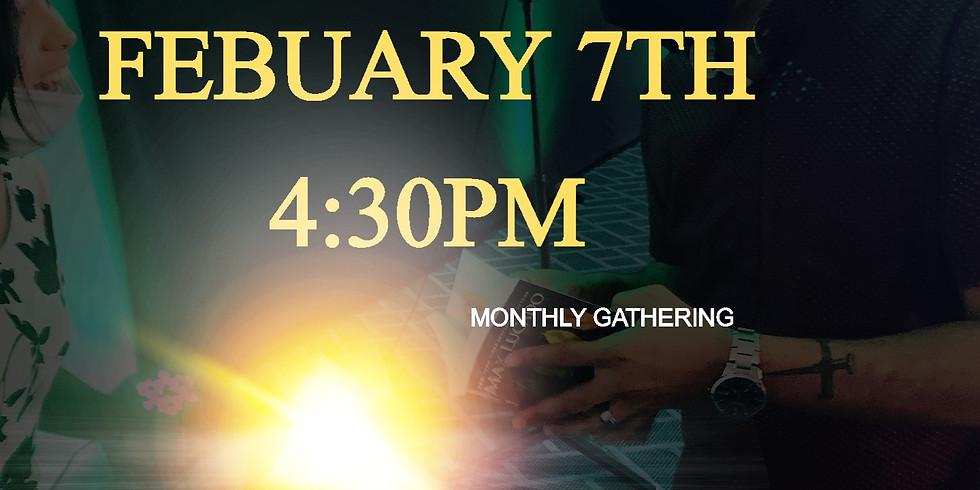 Uturn Covenant Orlando Monthly Gathering