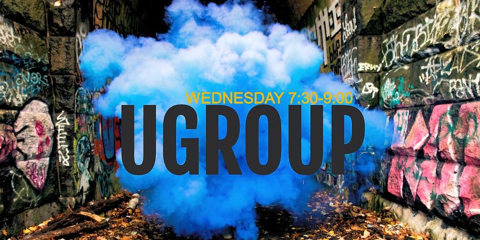 U-Group Night