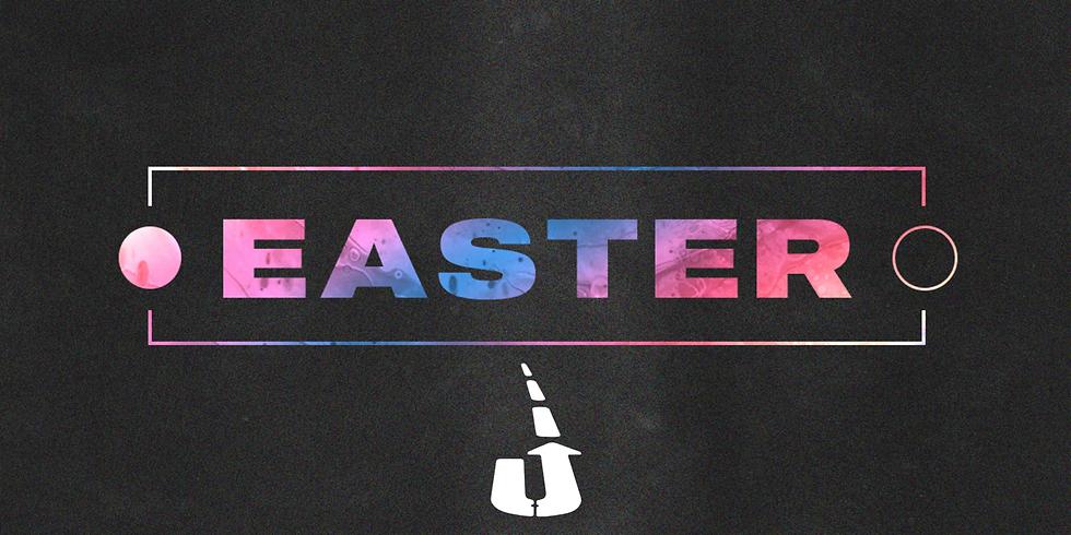 Easter @ Uturn Covenant Orlando