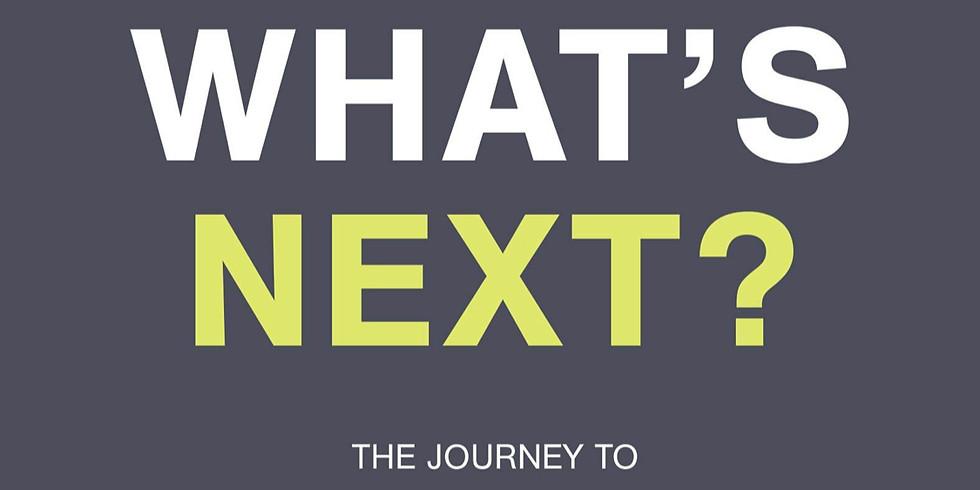 Monday U Group  : WHAT'S NEXT?