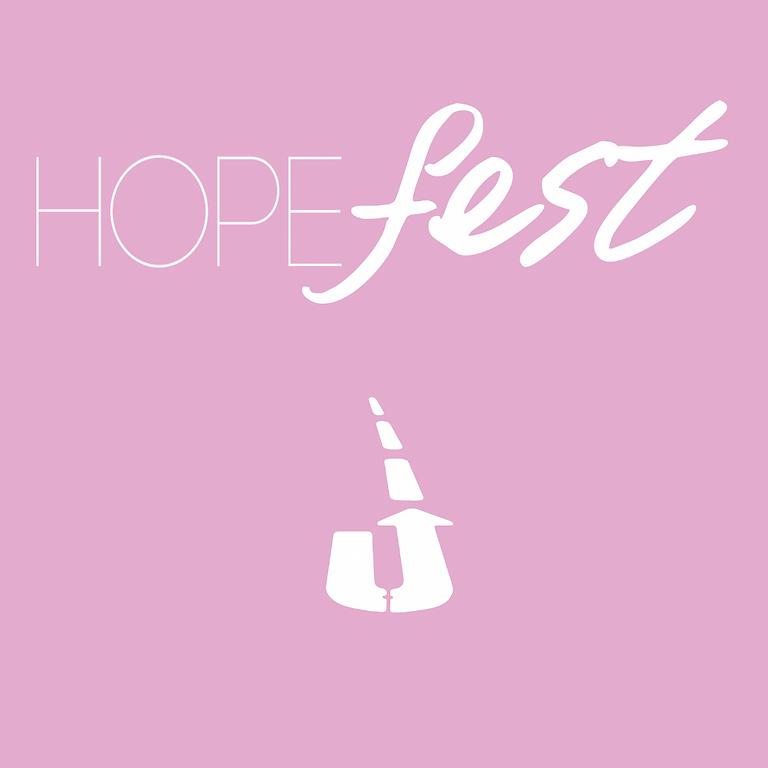 Hopefest 2021