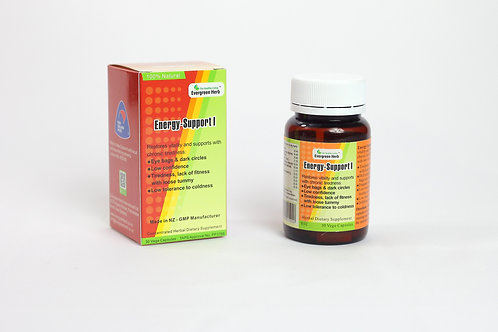 Energy Support I - 30 capsules