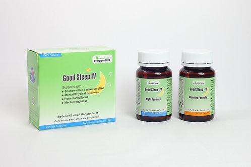 Good Sleep IV - 60 capsules