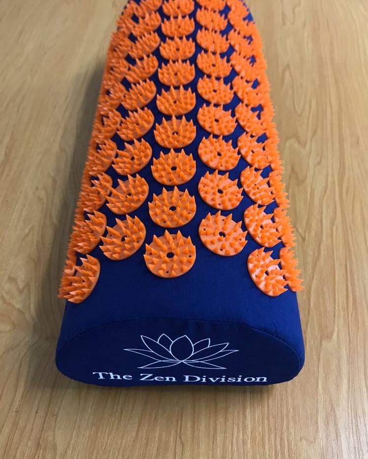 Zen Division Pillow