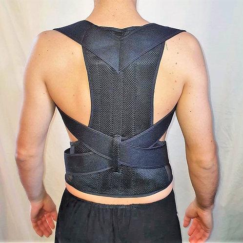 Back Support - full