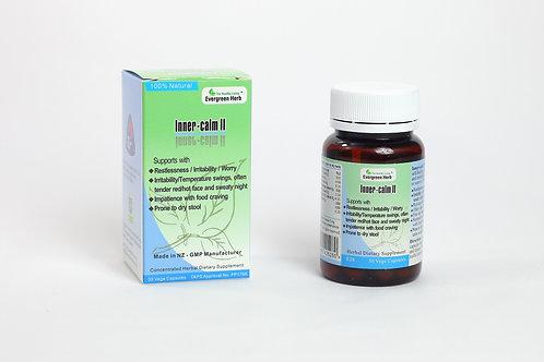 Inner Calm II - 30 capsules