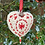 Thumbnail: Scandi heart, tree & ruby slippers decorations
