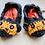 Thumbnail: Kids Monkey slippers