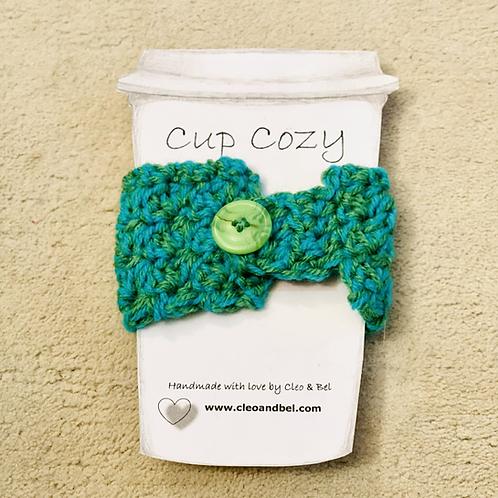 Eco mug hug/cup cozy