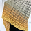 Thumbnail: Lacy triangular shawl