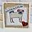 Thumbnail: Dog valentines card