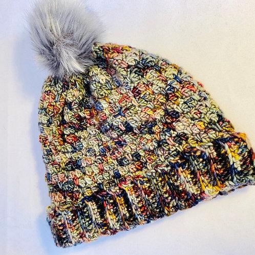 Merino wool hats