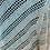 Thumbnail: Asymmetric Ombré Shawl