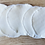 Thumbnail: Hemp & cotton face pads - pack of 5