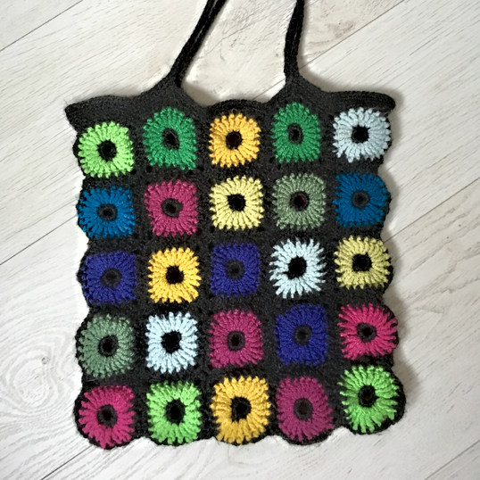 Chrysanthimum Bag