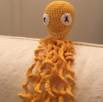 Baby octopus for prem babies