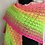 Thumbnail: Rainbow shawls