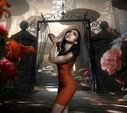 Alice in wonderland copy-5
