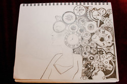 Inner workings of the mind