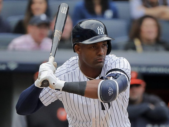 Are the Yankees better off without Andujar?