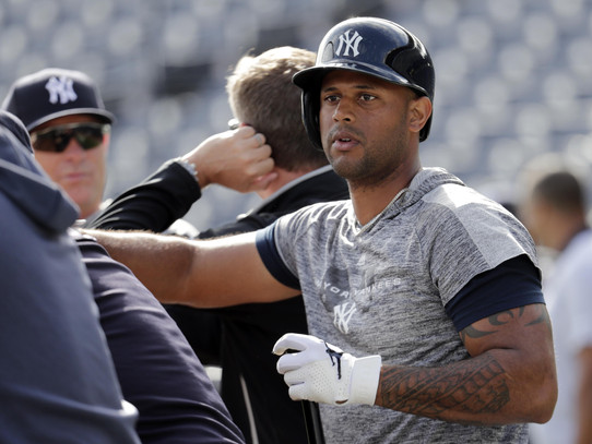 Who should be the Yankees' starters moving forward