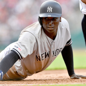 Yankees Fall To Indians 5-2