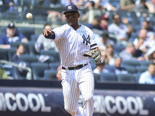 The carousel of Yankees injuries continues