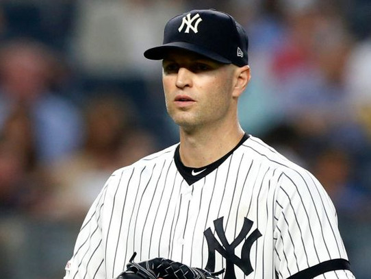 Analyzing the Yankees absence at the trade deadline