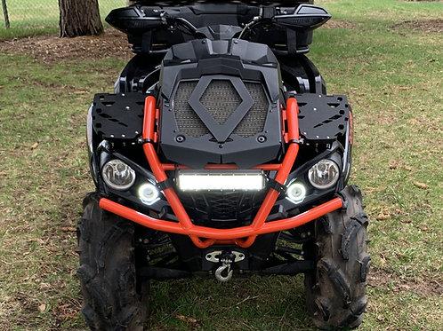 XMR570 Front Rack System