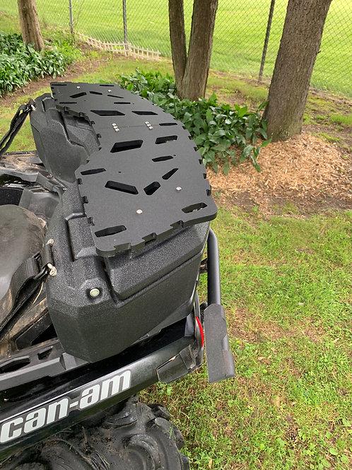 RackBack - Fits Can-Am 12 Gallon Box
