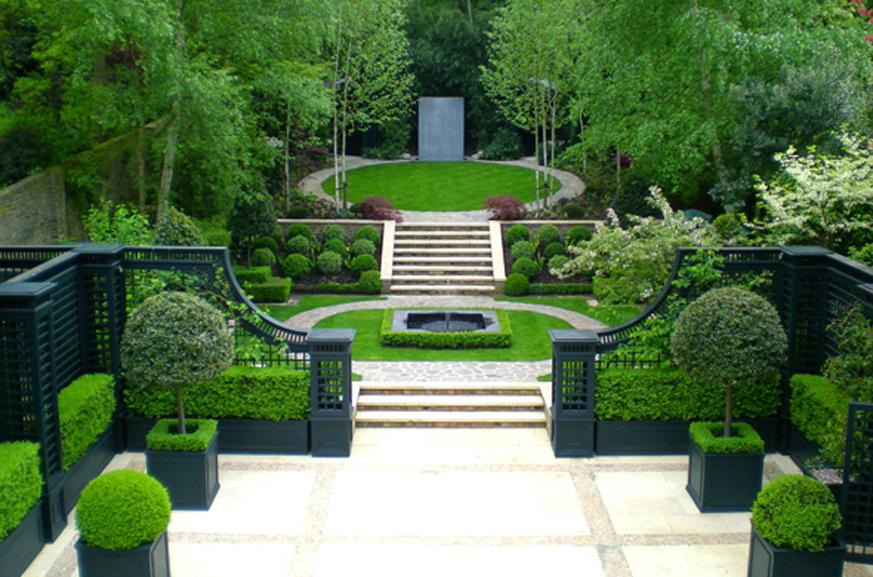 garden maintenance north London