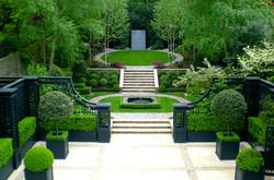 landscape gardeners London